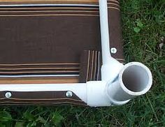 Image result for raised dog bed plumbers pipe