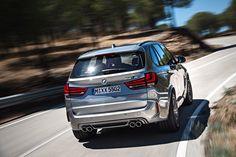 BMW X5 M F15 2015