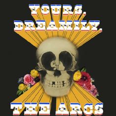 Dan Auerbach & The Arcs slider