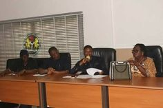 Members of the Akwa Ibom State House of Assembly Committee on Works and Transport on Friday 12 May 2017 revoked the termination of contract by Commissioner for Transport and Petroleum Resources Mr. Orman Esin awarded to Finger Print Consulting Firm by his predecessor warning him to respect the earlier resolutions of the committees last meeting with stakeholders in the sector. Speaking at a meeting between the Transport Ministry consultants working for the ministry and the House committee on…