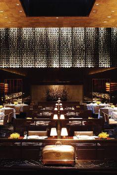 Fasano has been serving up traditional Italian eats since 1982. Fasano Hotel Sao Paulo (Brazil) - Jetsetter