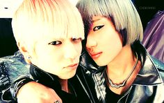 L.Joe, Niel, Teen Top. SUPA LUV. Ahahahaha lols! Sips LOVE indeed! Bromance XD Bias <3