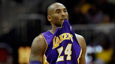 Kobe Bryant is unquestionably one of the all-time best NBA players in the game's history. So when word came out that ESPN's Rank placed the aging superstar at Kobe's . Phil Jackson, Lakers Kobe Bryant, Best Nba Players, Basketball Players, Jordan Basketball, Allen Iverson, Shaquille O'neal, Charlotte Hornets, Los Angeles Lakers