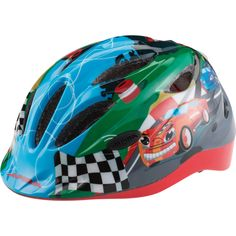 Alpina Gamma Flash 2.0 Helmet - Racing - Availability: in stock - Price: £36.00