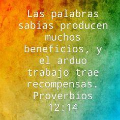Prov 12:14