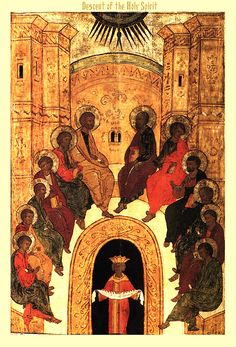 Great and Holy Pentecost