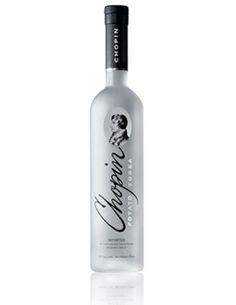 Chopin Polish Potato Vodka 750ML -Poland
