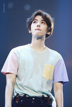 Find images and videos about kpop, exo and baekhyun on We Heart It - the app to get lost in what you love. Baekhyun Chanyeol, Park Chanyeol, Hapkido, Kpop Exo, Tao, Exo Luxion, Xiuchen, Kim Minseok, Korean Boy