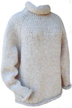 Morehouse Farm: Ramsey Sweater. $