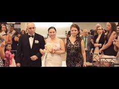 Tanya & Patrick Highlight Film