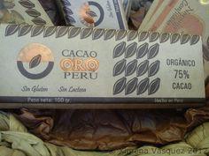 Eko Vida /  Cacao Oro Perú 75% from Yo Compro en el Mercado de Productores