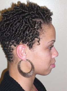 coils by Tazz El-Amin Coiling Natural Hair, Tapered Natural Hair, Natural Hair Styles For Black Women, Natural Styles, Twist Hairstyles, Natural Hairstyles, Black Hair Care, Natural Haircare, Natural Hair Inspiration