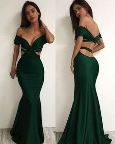 Charming Prom Dress,Sexy Prom Dress,Backless Prom Dress,Long Evening
