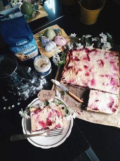 Moja smaczna kuchnia I blog kulinarny: Czas na nowalijki! Ricotta, Feta, Cheese, Blog, Blogging