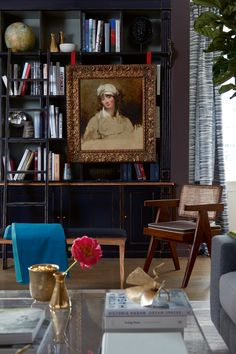 The design expert creates vignettes to inspire ahead of Sotheby's Master Paintings Evening Sale Masters, Victoria Hagan, Klimt Art, Van Gogh Art, Old Master, Inspired Homes, Beautiful Paintings, Fun Projects, Old And New