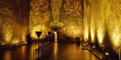 Det er måske Oslos mest dystre og bedst bevarede hemmelighed. Og måske også den frækkeste. I hvert tilfælde den mest bizarre. Emanuel Vigelands mausoleum er Det Sixtinske Kapel vendt på hovedet, i en dunkel, nordisk versionering.