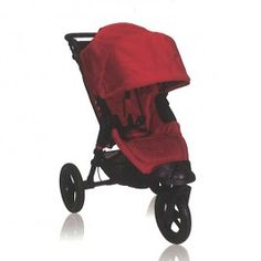 Baby Jogger City Elite Stroller - My new stroller