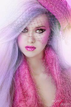 So Pretty Pink
