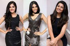 Miss India 2017 Tamil Nadu and Telangana Finalists Revealed