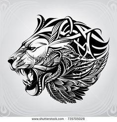 tattoo designs men shoulder * tattoo designs men _ tattoo designs men forearm _ tattoo designs men sleeve _ tattoo designs men arm _ tattoo designs men small _ tattoo designs men chest _ tattoo designs men shoulder _ tattoo designs men with meaning Lion Chest Tattoo, Lion Shoulder Tattoo, Tribal Lion Tattoo, Lion Head Tattoos, Mens Lion Tattoo, Lion Tattoo Design, Tattoo Design Drawings, Lion Tattoos For Men, Maori Tattoo Arm