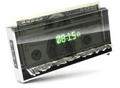 '5분만 더..'가 안 통하는 기상천외 알람시계 |  Daum 1boon