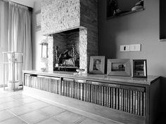 Hogar y biblioteca / Casa y local comercial en venta / Ituzaingó / Pappacena Carbone Propiedades / Inmobiliaria