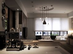 Home in Taiwan by Fertility Design (13)