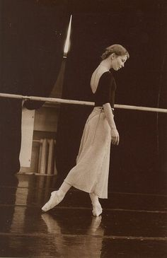 """Just watched the documentary """"Ballerina"""" in which Evgenia Obraztsova is featured - so beautiful. Rehearsal for Romeo and Juliet ballet Ballet Images, Ballet Pictures, Dance Pictures, Ballet Poses, Ballet Dancers, Bolshoi Ballet, Dance It Out, Just Dance, La Bayadere"""