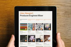 2231351d5c01c22d03f5dd9eb179b80a 15 Inspirational Examples of Minimal & Clean Web Design