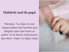 8 cosas que le hacen daño a tus hijos ¡No las hagas! | Blog de BabyCenter