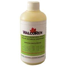 Organic Calf Rennet Paste - Walcoren