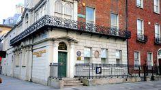 Oscar Wilde House - Dublin