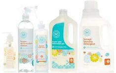 6 of the best cruelty free cleansing products. #Cruelty – Free