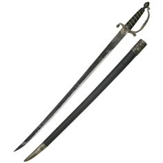 Bronze Pirate Saber - MC-SW-898A by Medieval Collectibles