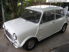 Morris Minor 1969-1971 Custom Tailored Fit Car Mats