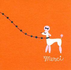 Je vous en prie petit caniche.. #France #Vakantie #Vakantiehuizen