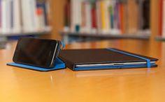 Virgucase – são capas para iPad e iPhone produzidas por artesãos portugueses  VirguCase é uma marca portuguesa especializada em acessórios de qualidade para iPad e iPhone, que viu nas capas de cartão duro, uma excelente forma de promover um dos produtos mais procurados da atualidade, as proteções para os dispositivos móveis da Apple.  #Portugal #empreendedorismo