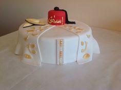 Besnijdenis cake