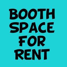 The Bargain Boutique Resale & Consignment Shop now has vendor space available!