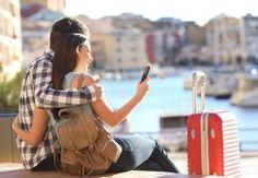 Les jeunes voyageurs sont plus enclins que leurs aînés à réserver une fois à destination.