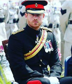 Prince Harry……BIG HARRY…………….ccp