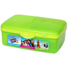 Sistema Assorted Colors Klip It Slimline Quaddie by SISTEMA US INC. $9.56. Slimline quaddie, Assorted colors; Made from BPA free material; Dishwasher, freezer, and microwave safe; Watertight; Klip It design for convenience. * Slimline quaddie * Made from BPA free material * Dishwasher, freezer, and microwave safe * Watertight * Klip It design for convenience * Assorted colors