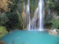 Sillans-la-Cascade Waterfall (France): Address, Top-Rated Attraction Reviews - TripAdvisor