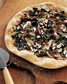... about Pizza Night on Pinterest | Pizza, Pizza recipes and Fig pizza