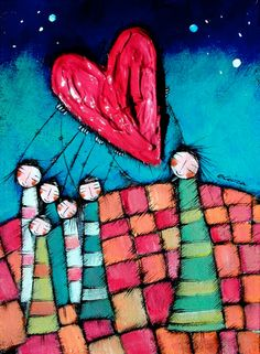 "Olivia Botha ""Show your love"""