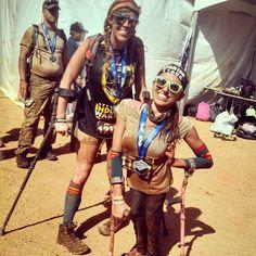 Sister love Spartans