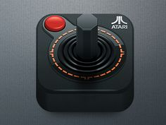 Atari Polyvox | The last video game that I really played hard. A hipster app would be simply UNFCKBL