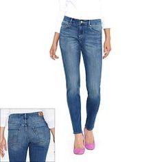 Women's Levi's Mid Rise Skinny Jeans