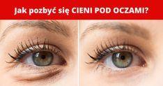 Under Eye Mask, Puffy Eyes, Simple Life Hacks, Portrait, Anti Aging, Health Tips, Detox, Manicure, Hair Beauty