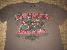 Sale Vintage HARLEY DAVIDSON  San Antonio TEXAS by casualisme